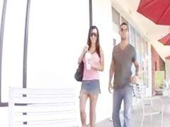 hot pornstar Jenna Presley getting her wet pussy fucked hard - Hardcore sex