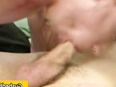 Ramon And Bo gay fucking and cock part1