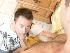 Married dude gets dick sucked 3 part4