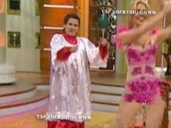 Eduman-Private.com - Raque Bigorra Culo Chikini Rosa Carnaval