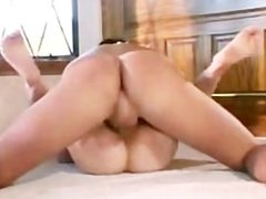 Fine Teen Cums Over and Over Again Fucked so Intensly (Many Orgasms)