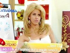 Eduman-Private.com - Raquel Bigorra Minifalda Nalgotas