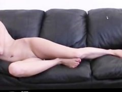Nicole Ray on Casting Couch