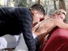 Extreme gay hardcore fucking and sucking part3