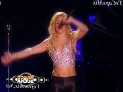 Eduman-Private.com - Shakira Pantalon Latex Entallado