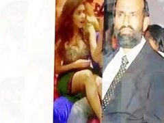 asin hot with her father