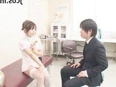 Japanese Nurse Cosplay Porn 347 06