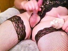 more cum in my ass