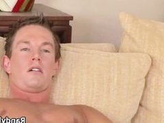 Super hot studs in gay foursome porn part2