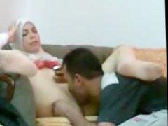 Egyptian arab sex part 1