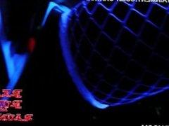 RRR Entertainment Presents #GlowPussy