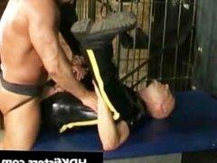 Deep gay ass fisting hardcore porn part1