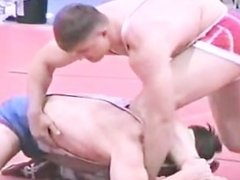 Amateur Wrestling (No Nudity)