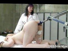 Wasteland Bondage Sex Movie - Doctor 2