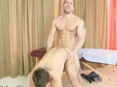 Cayden and Lucky gay hardcore fucking part5