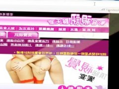 Teacher the stockings from Taiwan sexy masturbation