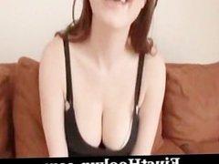 Big tit babe - Chloe Taylor