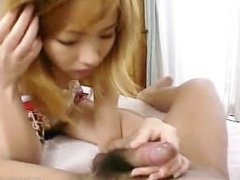 Japanese schoolgirl gets her tight pussy part3