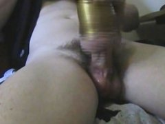 Me masturbating with my Fleshlight