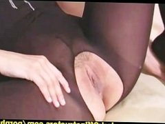 Ball draining cum queen Celeste
