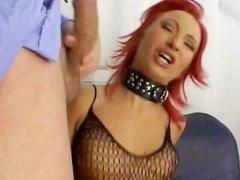 Ass Addict - Scene 4