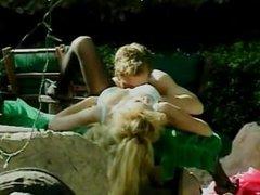 Fun In The Sun 04 - Scene 11 - Acid Rain