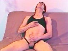 Leather Sex Club - Scene 4