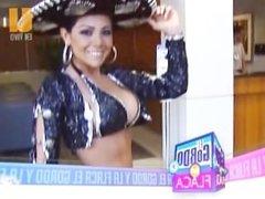 Eduman-Private.com - Isela Palacios Bikini Rosa