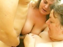 I Love My Chicks Overweight - Scene 3