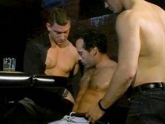 Body Search - Scene 5 - HIS Video