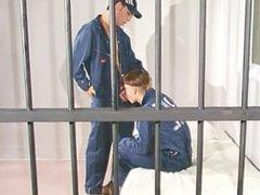 Lock Down - Scene 2