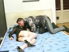 Big Dick Transsexuals 02 - Scene 2