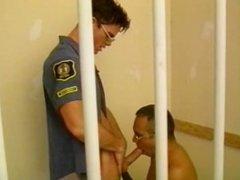 Under Arrest - Scene 1
