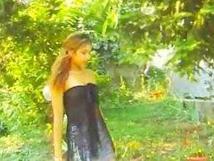 Lulu Santiago Anal Queen - Scene 2