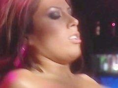 Jennifer Luv Aka Filthy Whore - Scene 5