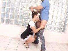 Jeny's A Pervert - Scene 5