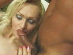 Transsexual Divas 03 - Scene 1