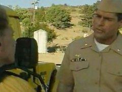 Ryan Idol (pilot) fucks a parachuter