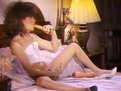 TV Dildo Fantasy 02 - Scene 1
