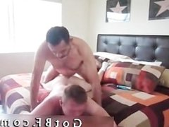 Bearded Daddy Fucks His Lover In The Ass 3 part2