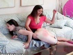 Naughty teenaged getting her pretty part6