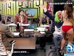 Eduman-Private.com - La Reata Nalgas Tanga Roja