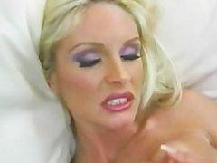 Big Tit blonde Anal Harmony Grant