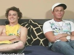 Gay clip of Straight Bobby & Brody part6