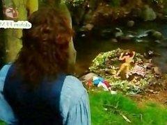 Eduman-Private.com - Angelique Boyes Desnuda Banandose Corazon Salvaje