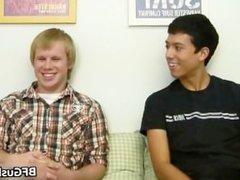 Erick and Austin fucks and sucks part4