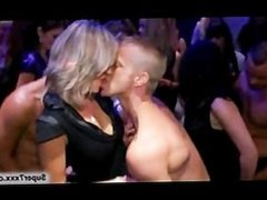 Hardcore Sex And Blowjob Party