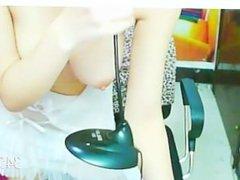 Chinese Celebrity Brutal booty ebony