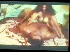Malabar Masala as Muslim Kumtaz makes out with Big Black Dravidian Madrasi
