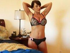 Lisa Ann is the hottest MILF